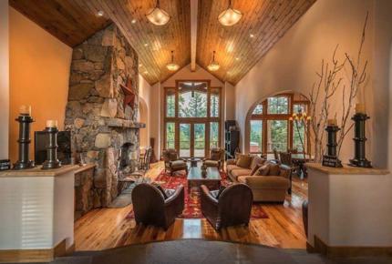 Silver Fox - Northstar at Tahoe - 4 Bedroom Villa