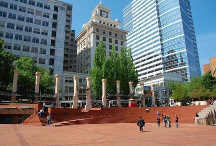 Pearl District High-Rise - Portland, Oregon