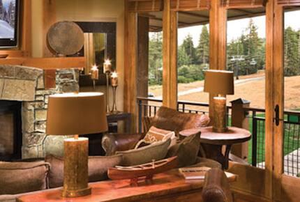 Catamount Plaza - Northstar at Tahoe- 3 Bedroom Villa
