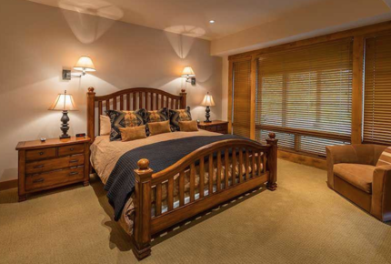 Catamount Terrace - Northstar at Tahoe - 3 Bedroom Residence - Truckee, California