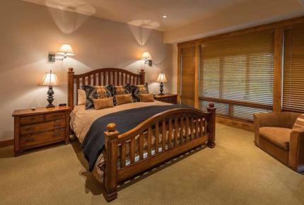 Catamount Plaza - Northstar at Tahoe- 3 Bedroom Villa - Truckee, California