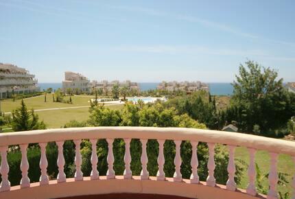 Villa Kathleen - Mijas Costa, Spain