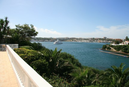 Dos Calas - Sant Antoni, Menorca, Spain