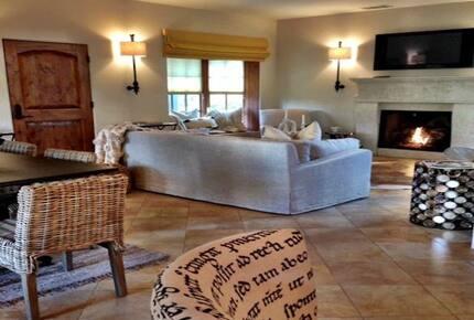 Belle Maison Stone Home - Yountville, California