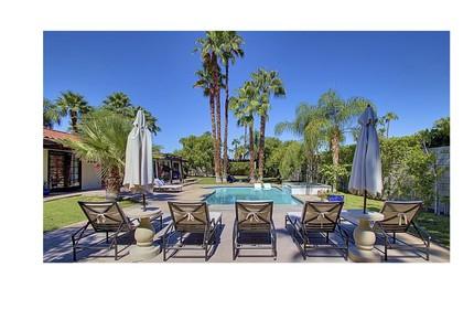 Movie Colony Gem - Palm Springs, California