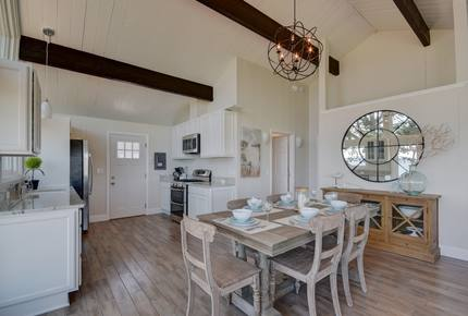 Heron Point Cottage
