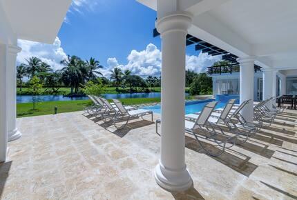 Lake View Villa - Punta Cana, Dominican Republic