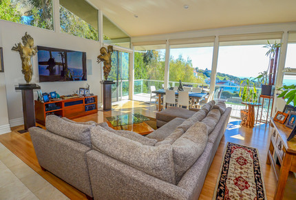 Palos Verdes Ocean View Mansion - Palos Verdes Estates, California