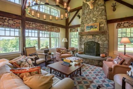 Vermont Mountain Estate - Shrewsbury, Vermont
