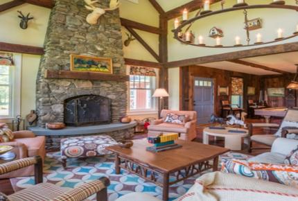 Vermont Mountain Estate