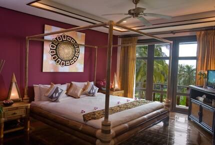 Villa Baan Souha - Choeng Mon Beach, Thailand