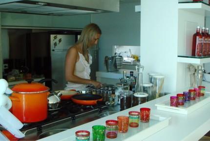 Residencial Maria Regina Vanzo - Balneario Camboriu, Brazil