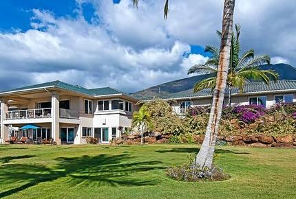 Maui Luxury - Maui, Hawaii