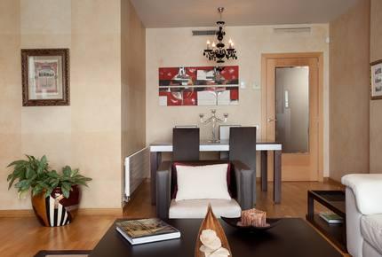 Boutique Barcelona Apartment - Barcelona, Spain