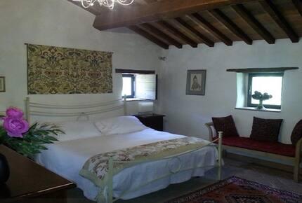Casa del Cinguettio - Campello Alto, Italy