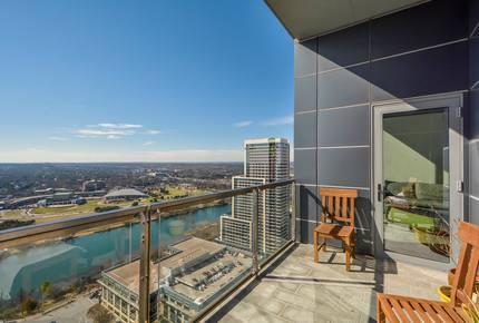 W Austin - 1 Bedroom Residence - Austin, Texas