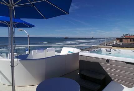 Paradise on The Strand - Oceanside, California