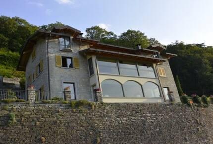 Villa Comolina