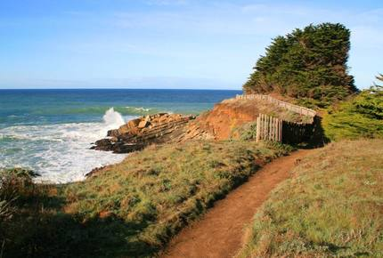 The Bluffs at Sea Ranch