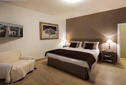Villa Elisa - Spello - Perugia, Italy