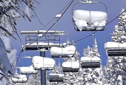 The Keystone Ski in Ski out Dream - Keystone, Colorado