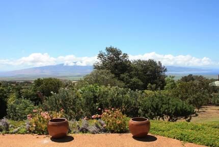 Kula Villa with Stunning Bi-Coastal Views - Makawao, Hawaii