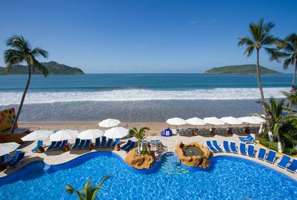 Royal Villas Resort Penthouse Suite - Mazatlan, Mexico