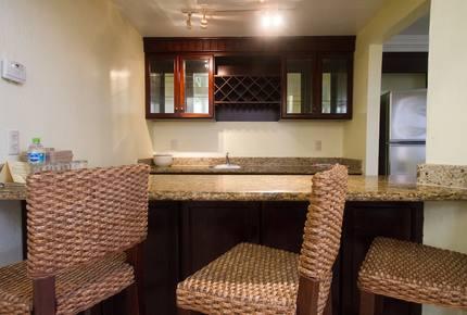 Royal Villas Resort Penthouse Suite