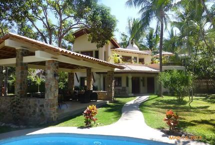 Casa Mariposa - San Francisco (San Pancho), Mexico
