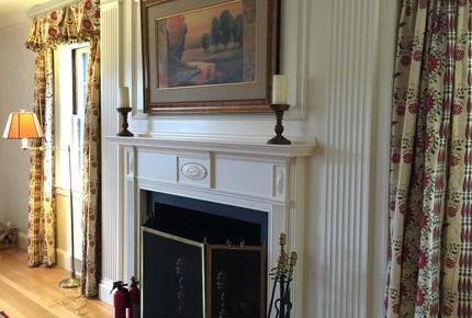 Irish Country Estate In The Berkshires - Pittsfield, Massachusetts