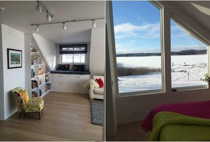 Swedish Lake House - Hedemora, Sweden