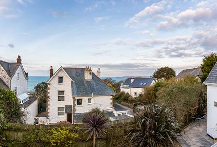 Beautiful Residence in Carbis Bay