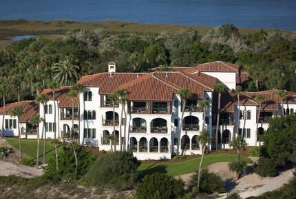 The Cloister Ocean Residences - 1 Bedroom Residence