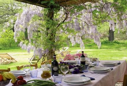 La Selva Giardino del Belvedere - Cavriglia - Arezzo, Italy