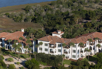 The Cloister Ocean Residences - 2 Bedroom Residence