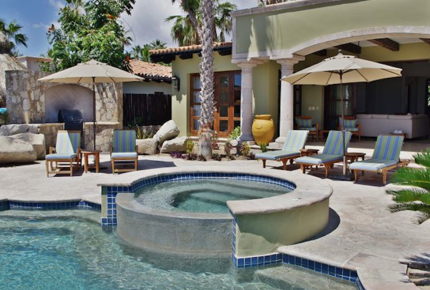 Casa Maravillas at Punta Ballena - 4 Bedroom Villa - Punta Ballena, Mexico