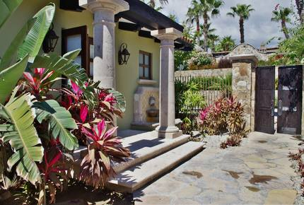 Casa Maravillas at Punta Ballena - 4 Bedroom Villa