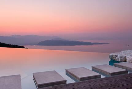 Campanula House - Sinies, Greece