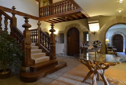 Holystreet Manor - Newton Abbot, United Kingdom