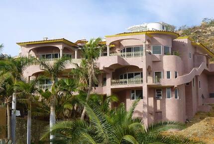 Villa Luces del Mar - Pedregal de la Paz, Mexico