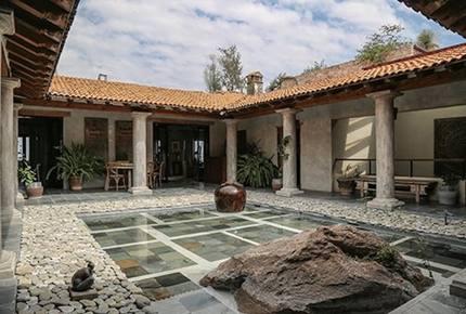 Casa Bindi - San Miguel de Allende, Mexico