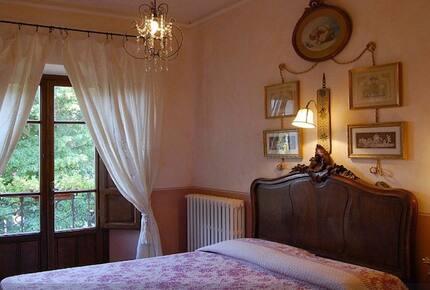 Villa San Marco - Cortona - Arezzo, Italy