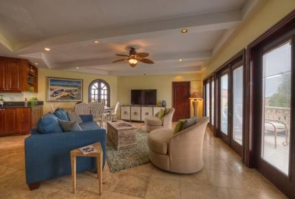 Frangipani Luxury Penthouse Suite