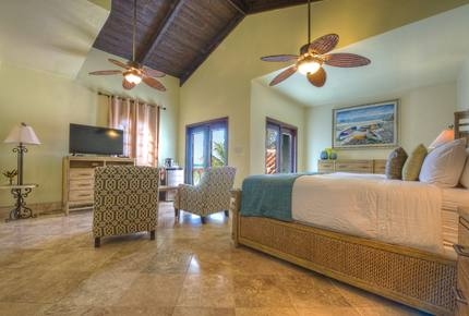 Frangipani Luxury Ocean view 2 bedroom suite