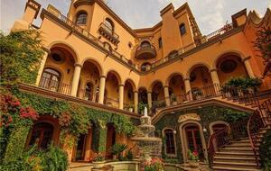 Casa Carino - San Miguel de Allende, Mexico