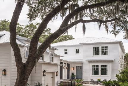 Mondavi Home - Saint Helena Island, South Carolina
