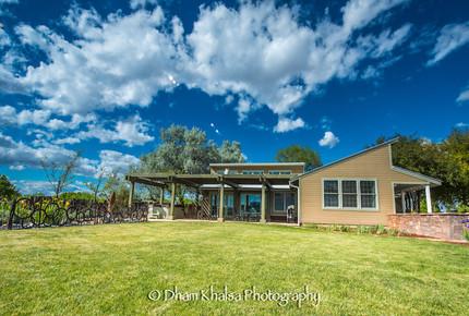 La Casa de La Esquela - Santa Fe, New Mexico