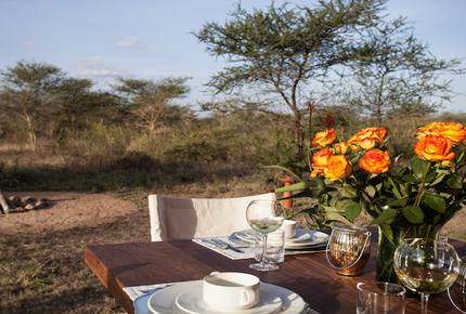 Tembo Mtoni Villa - Arusha Usa River, Tanzania, United Republic of