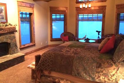 Island Park Lodge in Yellowstone Country - Island Park, Idaho