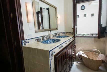 Casa Lucy - San Miguel de Allende, Mexico
